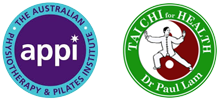 the australian physiotherapy and pilates institute